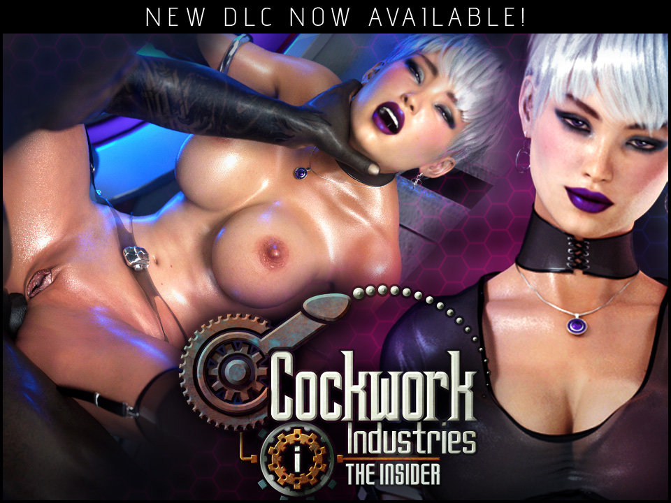 Cockwork Industries: The Insider