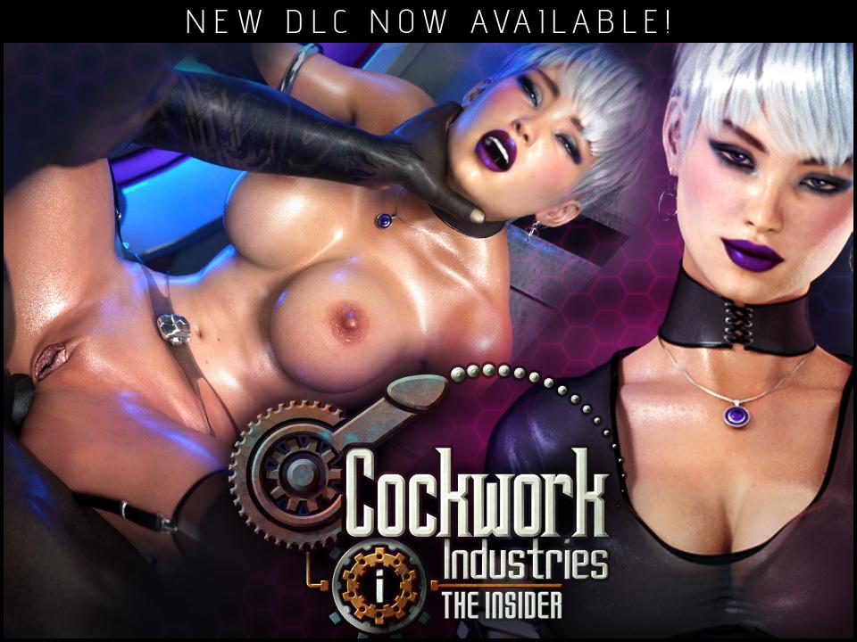 Cockwork Industries: The Insider